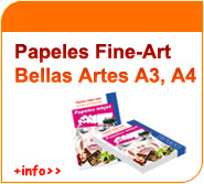 Papeles Fine Art
