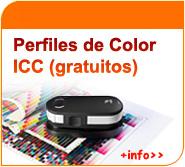 Perfiles de Color ICC