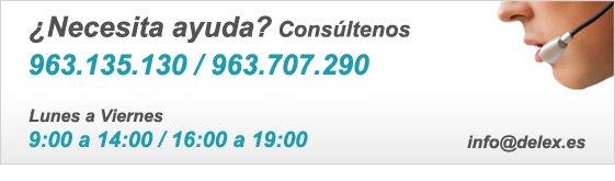 Contacto Delex