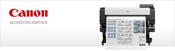 "Canon iPF TX-4000 44"""