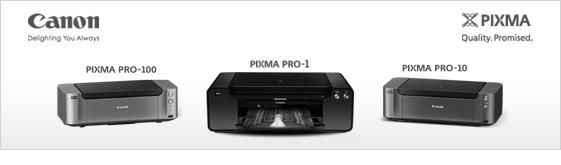 Canon Pixma Pro A3+