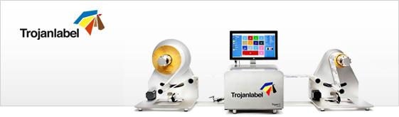 Trojan 1 Label Printers