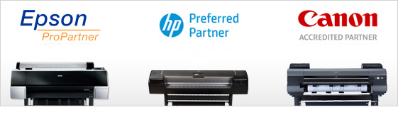 Plotter HP CAD