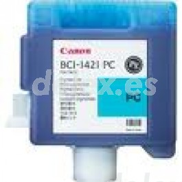 Cartucho tinta canon bci-1421pc