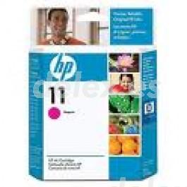 Cartucho tinta HP 11 C4837A