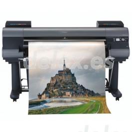 Plotter Canon iPF 8400s
