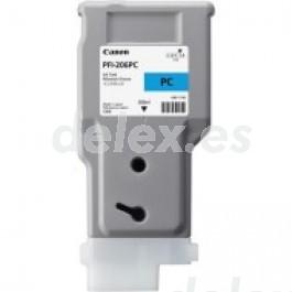 Tinta Canon PFI-206PC