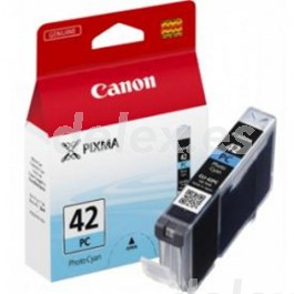 Tinta Canon CLI-42PC Pixma cli-42pc