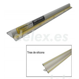Regla aluminio Trimalco Artemis