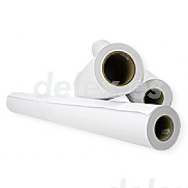 papel ploter Canon 90 gr.