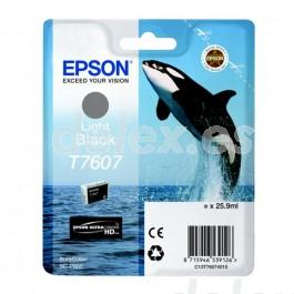 Cartcho tinta Epson T7607