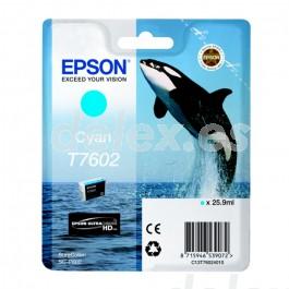 Tinta Epson T7602 sSurecolor