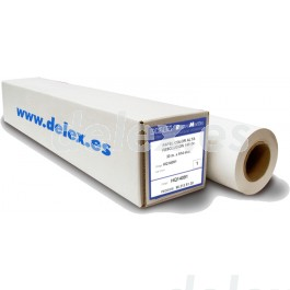 rollo papel plotter alta resolución