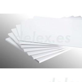 Carton foam adhesivo
