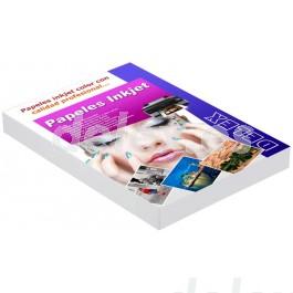 papel fotográfico lustre A3