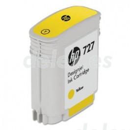 tinta hp b3p15a 727