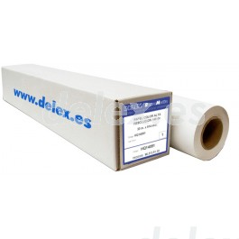 Film polipropileno adhesivo mate