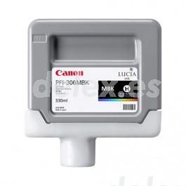 Tinta Canon PFI-306MBK