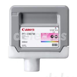 Cartucho tinta canon PFI-306PM