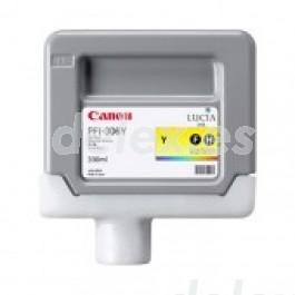 Tinta Canon PFI-307Y
