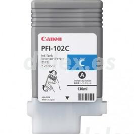 Tinta Canon PFI-102C