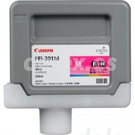 Tinta Canon PFI-301M