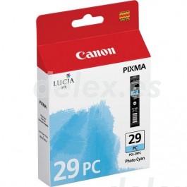 tinta canon pfi-29pc