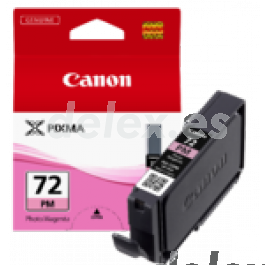 tinta canon pgi-72m pixma