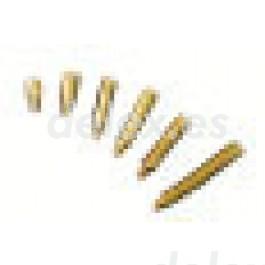 Suplemento para tornillos carpeteros