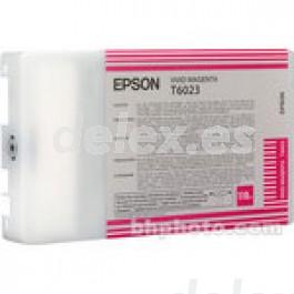 Tinta Epson T6023 9800