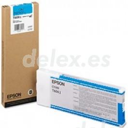 Tinta Epson T6062 4800