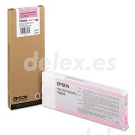 Tinta Epson T6066 4800