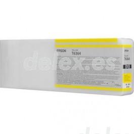 tinta epson t6364