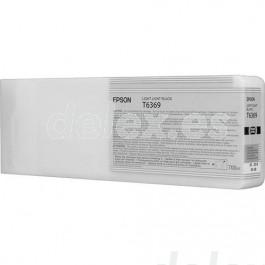Cartucho Tinta Epson T6369