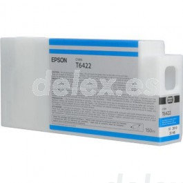 Catucho tinta Epson T642200