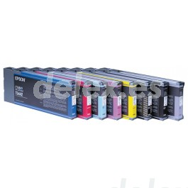 Tinta Epson T5433 stylus pro