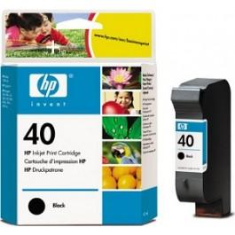 Tinta HP 40  5160A