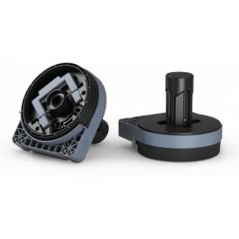Adaptadores porta-rollo para plotters Epson