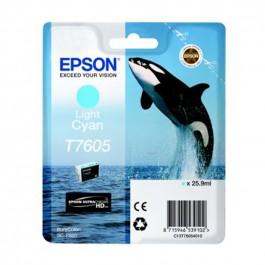 Tinta Epson T7605