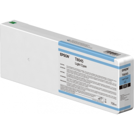 Tinta Epson T804500 SC-P6000