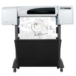 Plotter HP Designjet 510