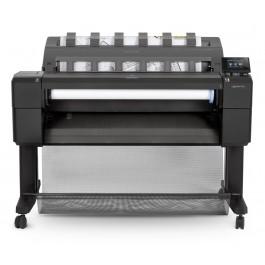 Plotter HP 920