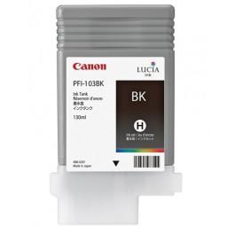 Tinta Canon PFI-103BK
