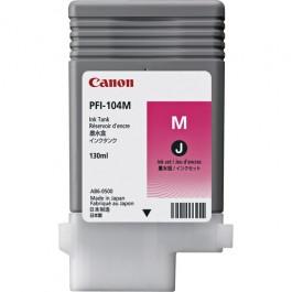 Tinta Canon PFI-104M