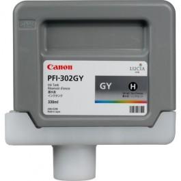 Tinta Canon PFI-302GY