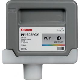 Tinta Canon PFI-302PGY