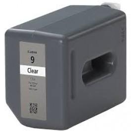 Tinta canon pgi-9pgr clear pigment