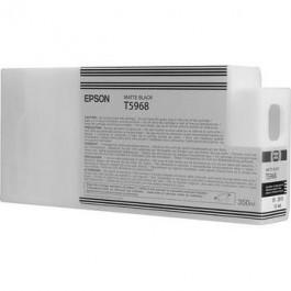 Cartucho tinta epson t596800