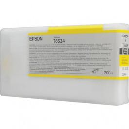 Tinta Epson T653400 4900