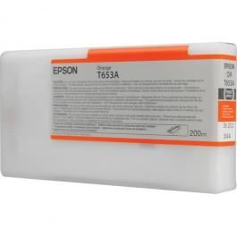 Tinta Epson T653a00 4900